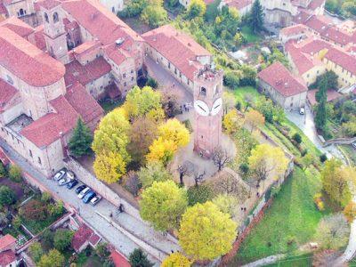 Torre Del Belvedere - Mondovì